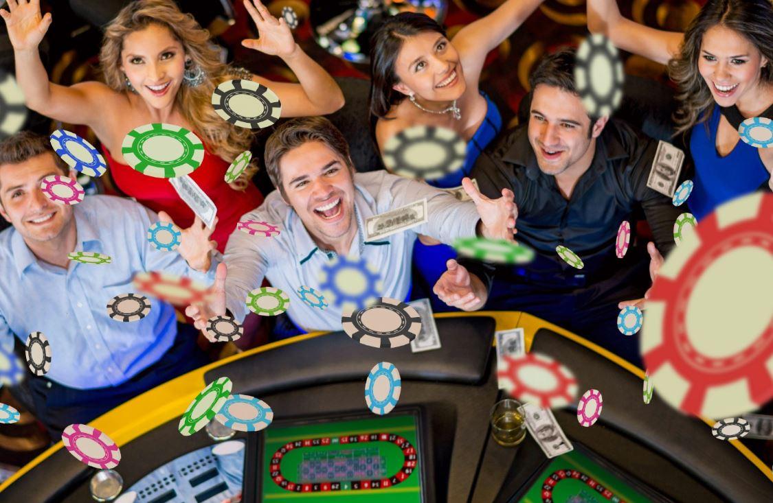 Spektakularne i nieprawdopodobne zwycięstwa w kasynie