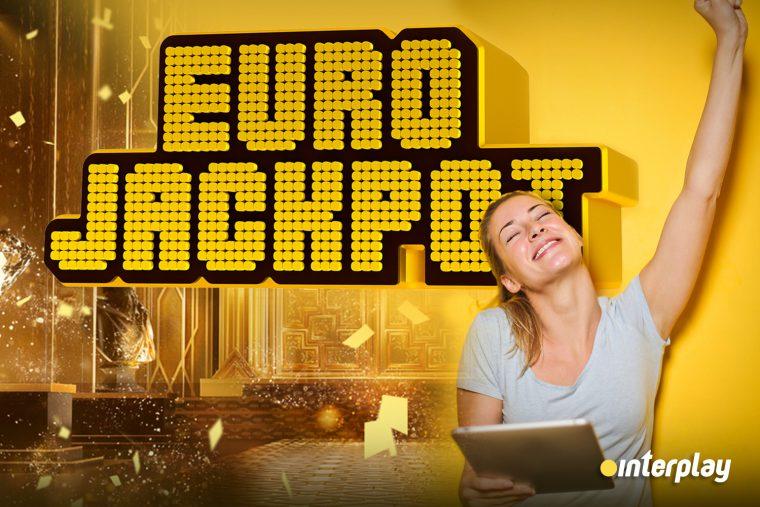 Eurojackpot 24.04